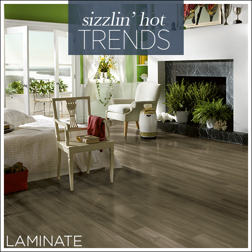 Check out these sizzling hot trends!