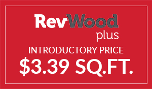 Mohawk RevWood Plus Introductory price starting at only $3.39 sq.ft. - Get this amazing deal and others like it only at BK Flooring in Evansville, Indiana